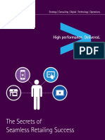Accenture the Secrets of Seamless Retailing Success 2