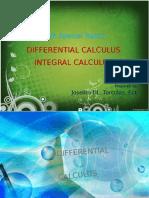 ECE Calculus