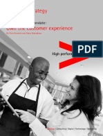 Accenture Retail Customer Experience