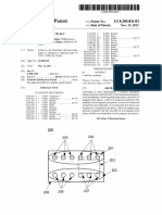 U.S. Patent 8,309,836, Musical Instrument Pickup, Issued 2012.