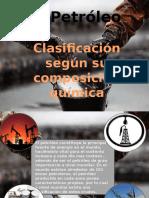 Diapositivas Del Petróleo
