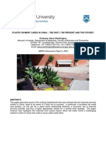 Monash University - Good Paper