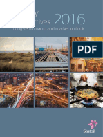 Energy Perspectives 2016