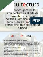 ESTILOS ARQUITECTONICOS DE EDIFICIOS.ppt