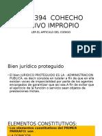 Exposicion Oral de Penal IV