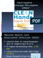 Hands & IC F