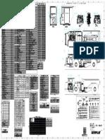Sistema Electrico Dumper CAT AD30 Suplemento