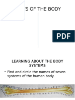 PARTS OF THE BODY unit 3b.pptx