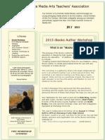 2015 IBooks Author Workshop