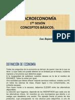 introduccion macroeconomia
