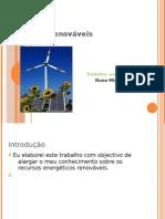 Energias renováveis-Nuno(9ºA)