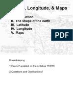 2 Lat-Long & Maps ECamp
