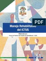 GPC-BE 51 ICTUS