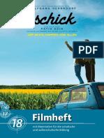 Filmheft-TSCHICK