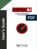 VirtualDJ 8 - User Guide