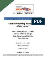 2017 WVPTA Annual Conference Brochure