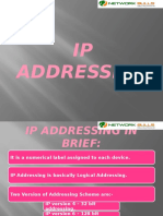 Ip Addressing (2)