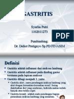 Diskusi Gastritis
