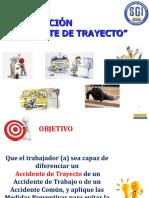 Presentacion Accidente de Trayecto