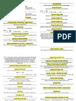 Soluções E Reagentes - 2015.docx