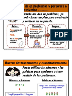 Primary Spanish SMPs