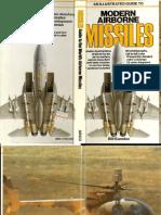 Modern Airborne Missiles