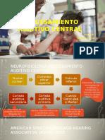 Procesamiento Auditivo Central (1)