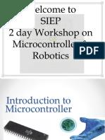 128245238 AVR Microcontroller