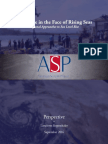 Resilience in the Face of Rising Seas