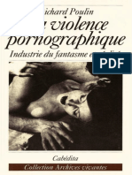 eBook-Gratuit.co-richard Poulin - La Violence Pornographique
