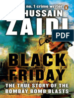 Black Friday_ the True Story of - S Hussain Zaidi