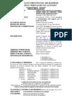 Cº Provincial Rápidas 2010-Motril S.Antonio