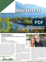 Hometown Business Kootenay Lake Sept 13, 2016