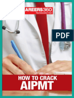 How to Crack AIPMT