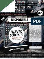 KM-Music Scheps 73