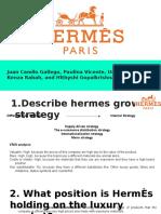 Hermes Power Point