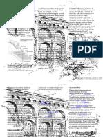 Triptico de Acueducto