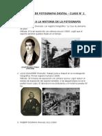 INTRODUCCION A LA HISTORIA DE LA FOTOGRAFÍA.docx