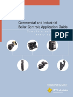 Boiler Controls ApplicationMM-837A