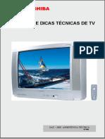 Semp Toshiba Boletins e Dicas Técnicas de Tv
