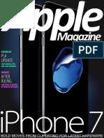 AppleMagazine - September 9, 2016