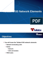 K02 Network Elements