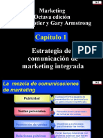 1 Estrategia de Comunicacion de Marketing Integrada