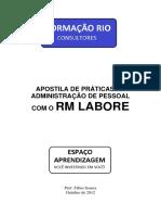 Apostila Formação Rio VEM