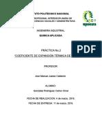Practicas 1 y 2 de Quimica Juarez