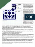 Patrick Riley - Maze of Namcap