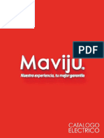 Precios de Maviju