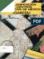 Planif de Centros Tur Mex