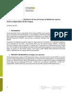 Proyecto Esteros y Algarrobales Del Río Uruguay