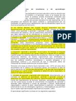 MATERIAL Modelo Educativo Por Competencias Isaura
